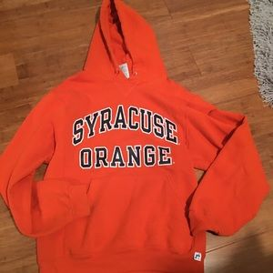 Syracuse Orange Hooded Sweatshirt